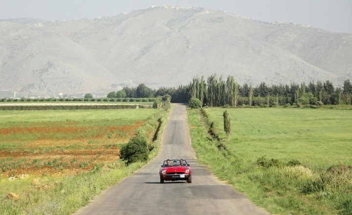 Top 10 things to do in West-Bekaa